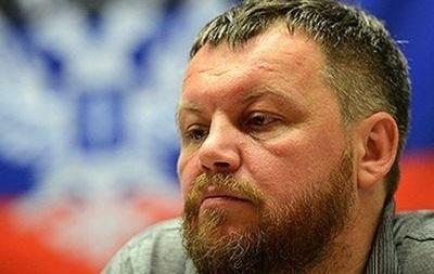 В ДНР запретили пиротехнику