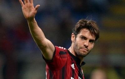 Официально: Кака покидает Милан