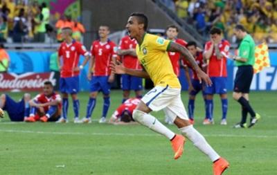 Реал нацелился на полузащитника сборной Бразилии