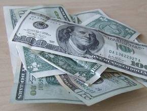 Доллар на межбанке стоит 5,3 гривен
