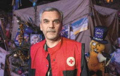 Мусий переложил вину за вывоз медикаментов с Майдана на нардепа Ханенко