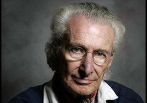 В Амстердаме скончался известный нидерландский писатель Харри Мулиш
