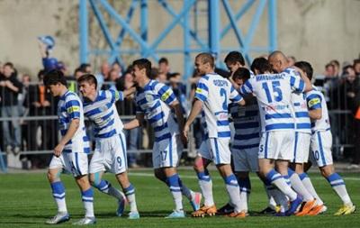 Футболисты Севастополя: всем сказали искать новые клубы, но долги пока не погасили