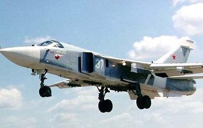 В Донецкой области обстреляли из зенитной установки Су-24 - пресс-центр АТО