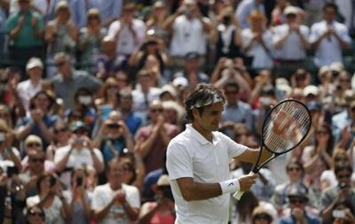 Легендарный Федерер установил новый рекорд Турниров Большого шлема
