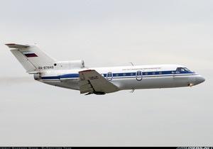 В России у пассажирского самолета в небе отказал двигатель