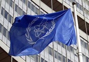 МАГАТЭ: иранская сторона не смогла объяснить пропажу урана с атомных объектов