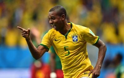 Полузащитник сборной Бразилии: Над нами очень большая ответственность