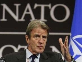 Глава МИД Франции: Сегодняшнее решение не закрывает для Украины путь в НАТО