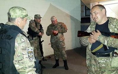 Из-за плохих бытовых условий из батальона Львов уволились 22 бойца