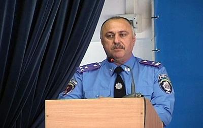 В Одессе назначили нового начальника милиции