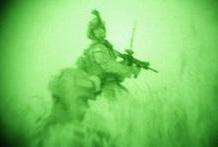 Афганцы будут контролировать ночные рейды сил США