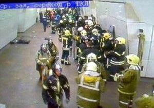 Бомбы в московском метро могли взорвать с помощью мобильных телефонов