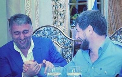 Кадыров считает надуманными санкции США против своего друга