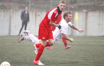 Днепр просматривает 19-летнего футболиста из Молдовы - источник