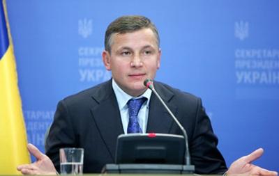 Валерий Гелетей назначен министром обороны Украины