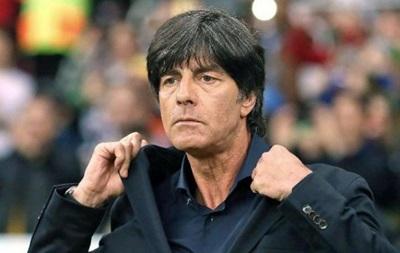 Подкосил вирус: Семь игроков сборной Германии заболели перед четвертьфиналом