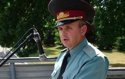 Порошенко назначил Муженко руководителем Генштаба ВСУ