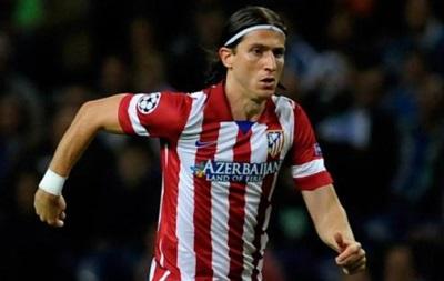 Челси может усилиться защитником Атлетико