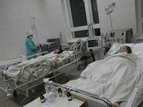 Число заболевших гриппом и ОРВИ в Украине приближается к миллиону человек