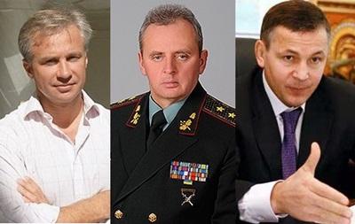 Силовой блок Порошенко: кто теперь будет защищать Украину