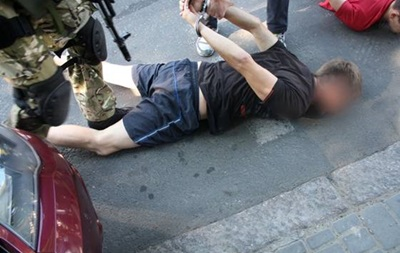 В Одессе задержали сепаратистов ДНР, сбежавших из зоны АТО