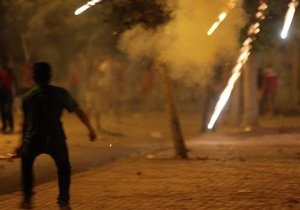 Египет - Бойня в Каире: подтверждена гибель 35 человек