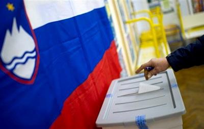 В Словении пройдут досрочные выборы Парламента