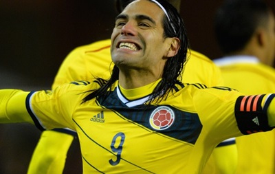 Фалькао еще не перешел в Реал, но уже хочет получить номер Карима Бензема