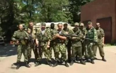 Ополченцы  записали обращение к украинским военным