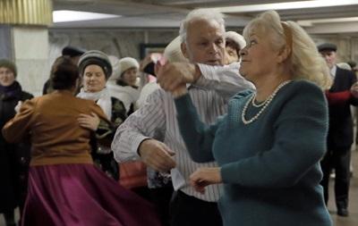 В Гидропарке пройдет ретро-фестиваль для бабушек и дедушек