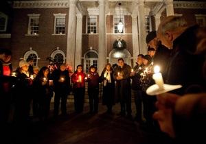 Стрельба в Коннектикуте: Отец стрелка из Коннектикута попросил прощения у семей погибших