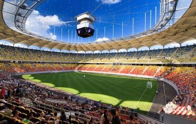 Шахтер принял решение играть матчи Лиги чемпионов в Румынии - СМИ