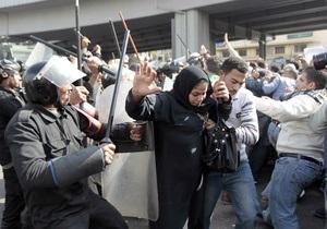 Один человек погиб, десятки ранены в результате столкновений в Египте