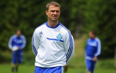 Сергей Ребров знает, что для Динамо каждый соперник сильный