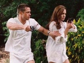 СМИ: Питт и Джоли намерены сыграть в продолжении Мистера и миссис Смит