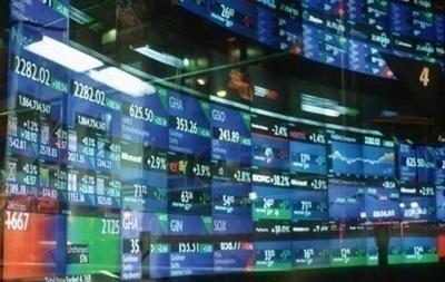 На биржах США зафиксирован рост