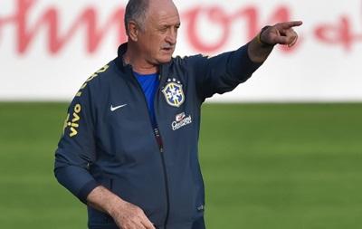 Тренер сборной Бразилии: Мы намерены выиграть Кубок мира