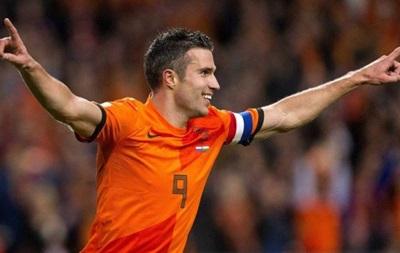 Лидер сборной Голландии травмировался на тренировке