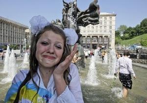Концерт на Майдане для выпускников сделают традицией