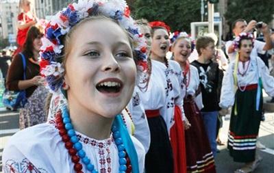 В Запорожье пройдет марш в вышиванках