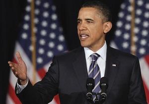 45% американцев считают, что Обама будет переизбран президентом
