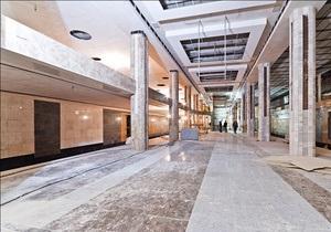 За неделю до открытия: как будет выглядеть новая станция киевского метро