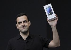 Суд снял запрет на продажи смартфонов Galaxy Nexus в США