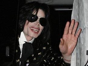 Майкла Джексона похоронят за счет его наследства
