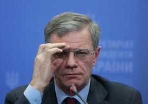 Соколовский возмущен действиями суда