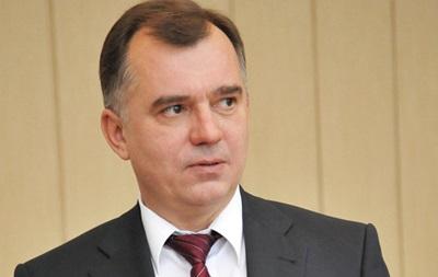 СБУ открыла дело против главы российских пограничников