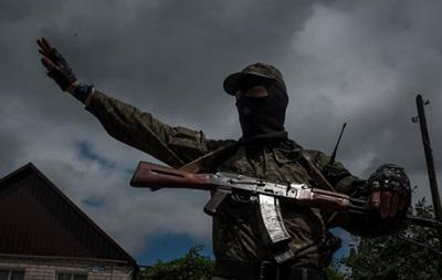 Встреча по урегулированию кризиса на Донбассе