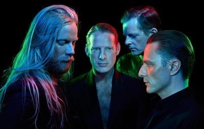 В Киеве выступит исландская группа GusGus