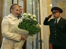 Взгляд: Тимошенко готовит репрессии
